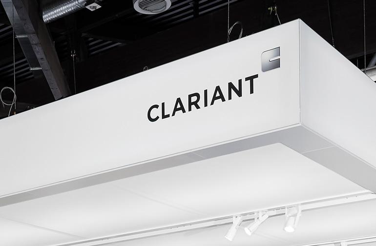 Clariant | Messen 2013