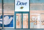 Dove Store | Unilever-Haus