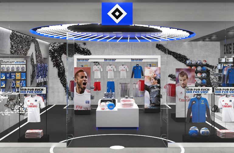 HSV | Fanshop